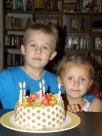 Blog 108 aneb Páté narozeniny